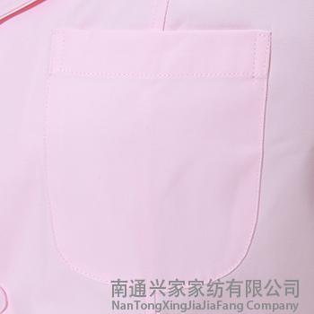 女医生服冬装粉色款